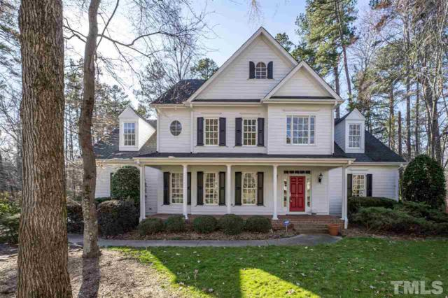 3 Fairwoods Drive, Durham, NC 27712 (#2237218) :: The Amy Pomerantz Group