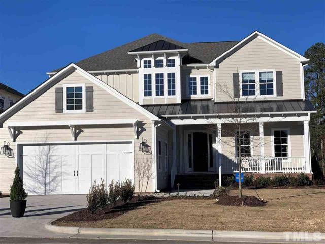 149 Gravel Brook Court, Cary, NC 27519 (#2237223) :: Marti Hampton Team - Re/Max One Realty
