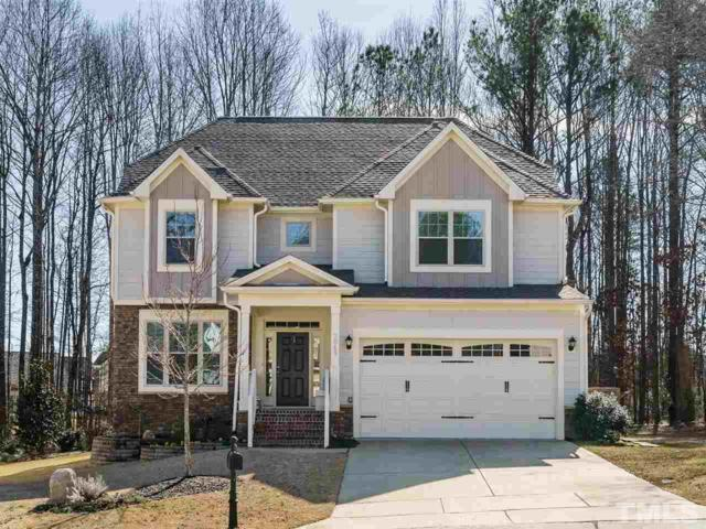 3045 Atkins Lake Court, Fuquay Varina, NC 27526 (#2237249) :: The Jim Allen Group