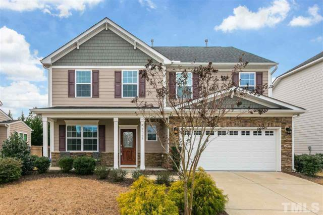1301 Old Bramble Lane, Fuquay Varina, NC 27526 (#2237250) :: The Beth Hines Team