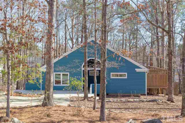206 Spring Valley Road, Carrboro, NC 27510 (#2237255) :: The Amy Pomerantz Group