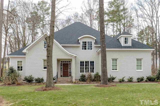 812 Macon Place, Raleigh, NC 27609 (#2237259) :: The Perry Group