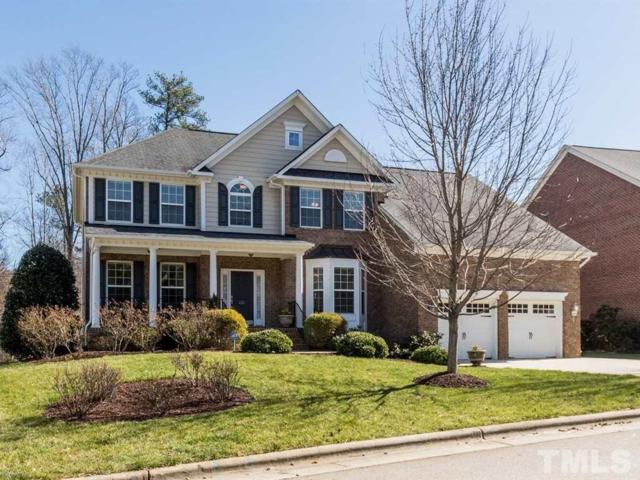 221 Cole Valley Drive, Cary, NC 27513 (#2237260) :: The Perry Group