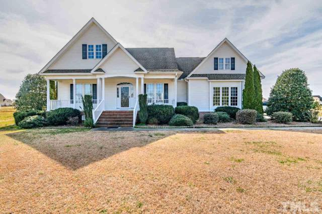 213 W Beulah Road, Nashville, NC 27856 (#2237266) :: M&J Realty Group