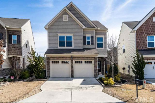 2009 October Drive, Durham, NC 27703 (#2237267) :: M&J Realty Group
