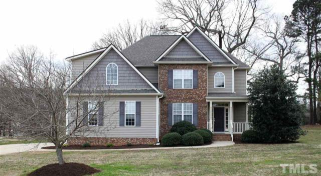 3506 Bluebonnet Drive, Wake Forest, NC 27587 (#2237280) :: The Perry Group
