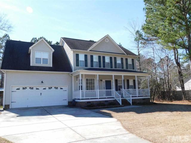 382 Tomahawk Drive, Clayton, NC 27520 (#2237289) :: Marti Hampton Team - Re/Max One Realty