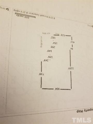 110 Kilt Way, Durham, NC 27712 (#2237315) :: The Results Team, LLC