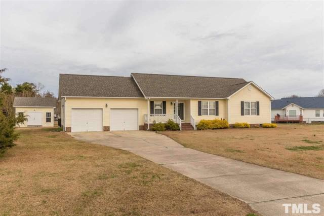 201 Grants Way, Four Oaks, NC 27524 (#2237316) :: The Perry Group
