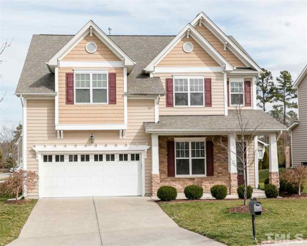 1805 Pennypacker Lane, Durham, NC 27703 (#2237320) :: The Results Team, LLC