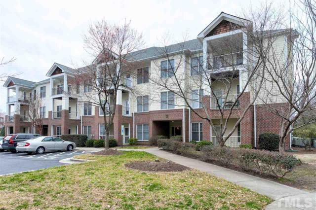 800 Moratuck Drive #108, Raleigh, NC 27604 (#2237321) :: Marti Hampton Team - Re/Max One Realty