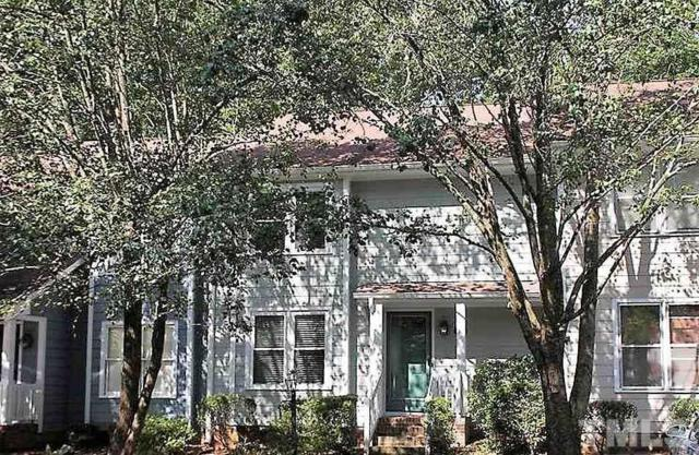 1515 Edgeside Court, Raleigh, NC 27609 (#2237323) :: Marti Hampton Team - Re/Max One Realty