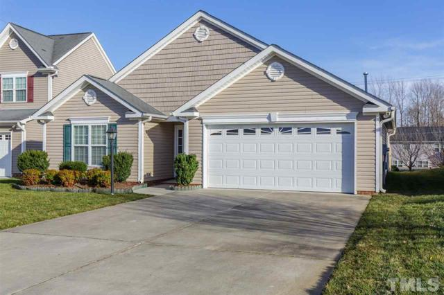 328 Slate Drive, Gibsonville, NC 27249 (#2237326) :: The Beth Hines Team