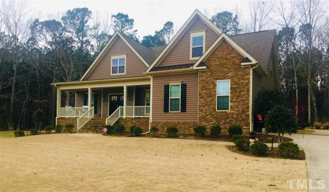 30 Banbury Road, Zebulon, NC 27597 (#2237327) :: The Jim Allen Group