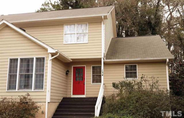 134 Mallard Court, Chapel Hill, NC 27517 (#2237329) :: M&J Realty Group