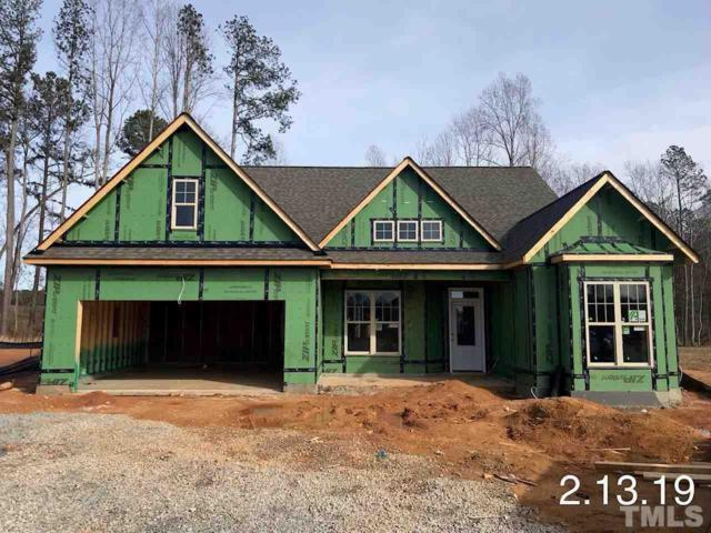 717 Catherine Lake Court #929, Fuquay Varina, NC 27526 (#2237349) :: The Jim Allen Group