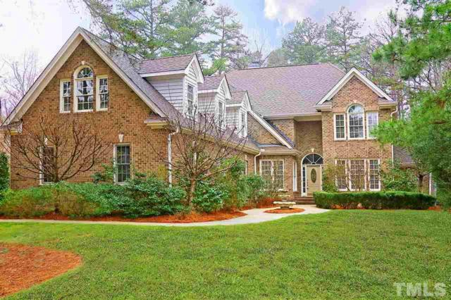 76000 Miller, Chapel Hill, NC 27517 (#2237355) :: M&J Realty Group