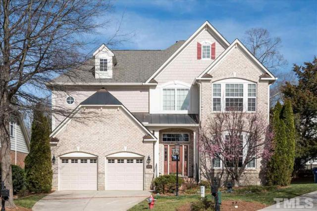 2255 Clayette Court, Raleigh, NC 27612 (#2237360) :: M&J Realty Group