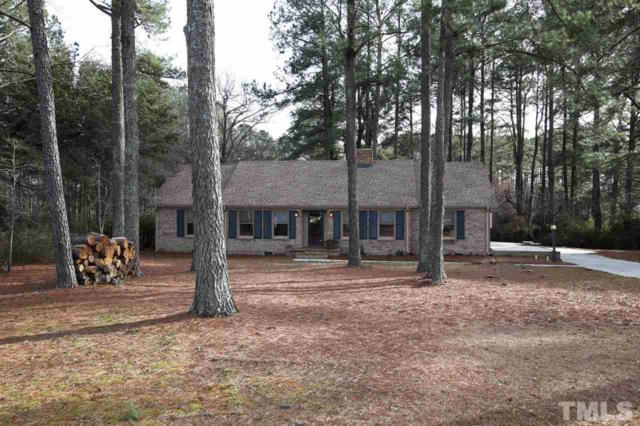 1329 Delma Grimes Road, Coats, NC 27521 (#2237367) :: RE/MAX Real Estate Service
