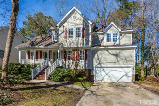 5317 Bentgrass Drive, Raleigh, NC 27610 (#2237369) :: M&J Realty Group