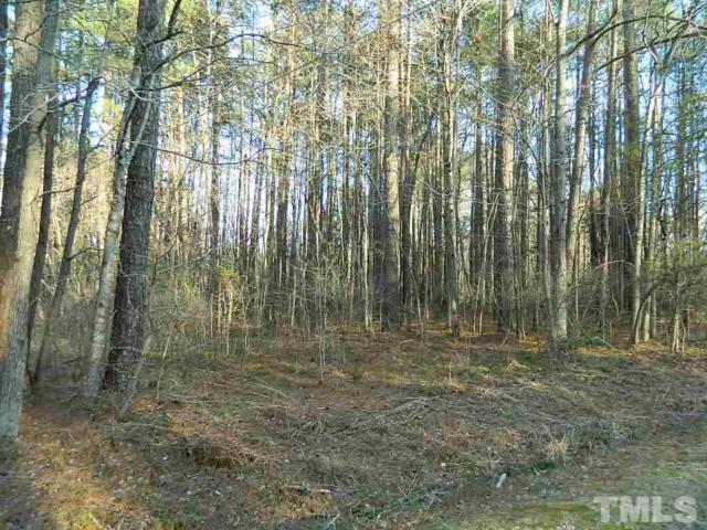 158 Woodberry Forest, Pittsboro, NC 27312 (#2237370) :: M&J Realty Group