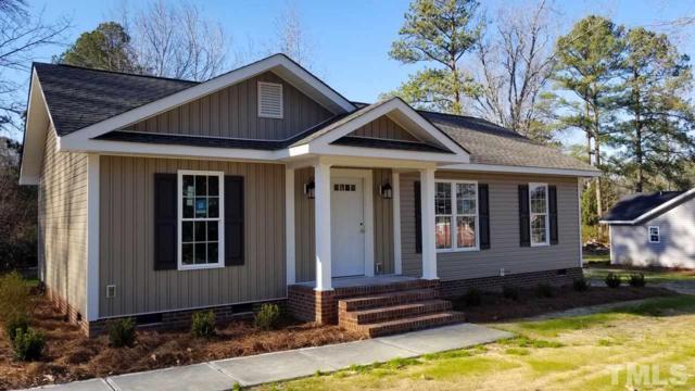 1102 S 13th Street, Lillington, NC 27546 (#2237373) :: RE/MAX Real Estate Service