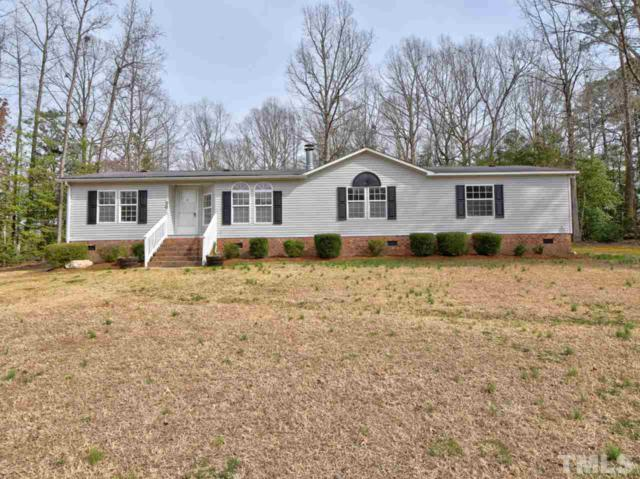 50 Sauder Way, Zebulon, NC 27591 (#2237376) :: The Jim Allen Group