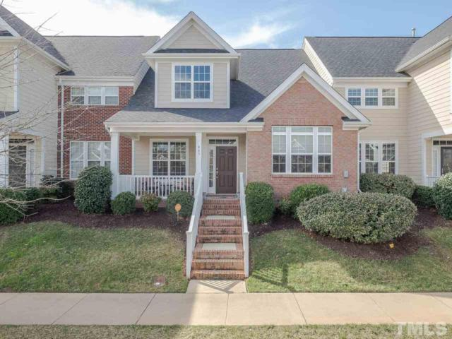 665 Democracy Street, Raleigh, NC 27603 (#2237381) :: The Perry Group