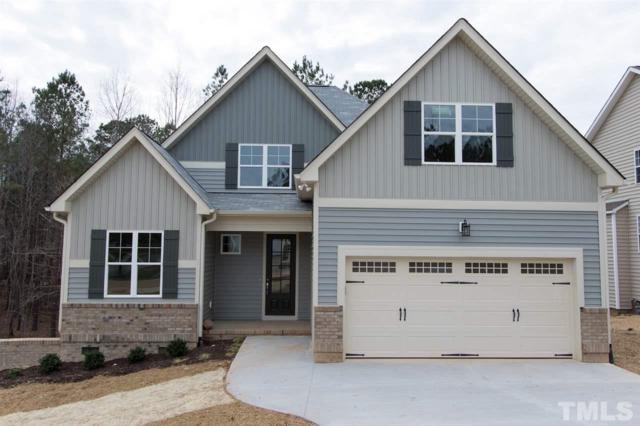 49 Sundew Court, Clayton, NC 27527 (#2237385) :: The Perry Group
