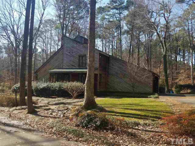 2002 Buckingham Way, Apex, NC 27502 (#2237401) :: RE/MAX Real Estate Service