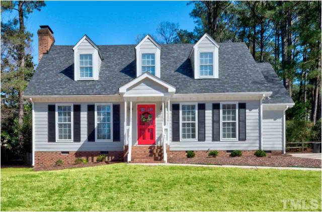 7304 Wilderness Road, Raleigh, NC 27613 (#2237410) :: The Perry Group
