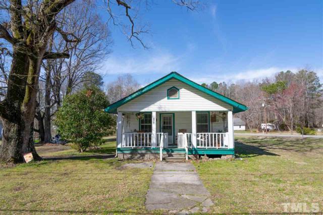 743 N Main Street, Warrenton, NC 27589 (#2237424) :: RE/MAX Real Estate Service