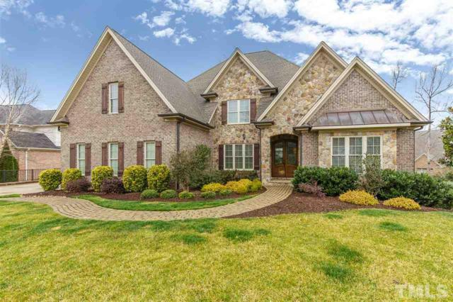 955 Tremore Club Drive, Burlington, NC 27215 (#2237431) :: Raleigh Cary Realty
