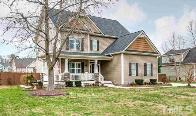 7637 Ladora Drive, Willow Spring(s), NC 27592 (#2237437) :: The Jim Allen Group