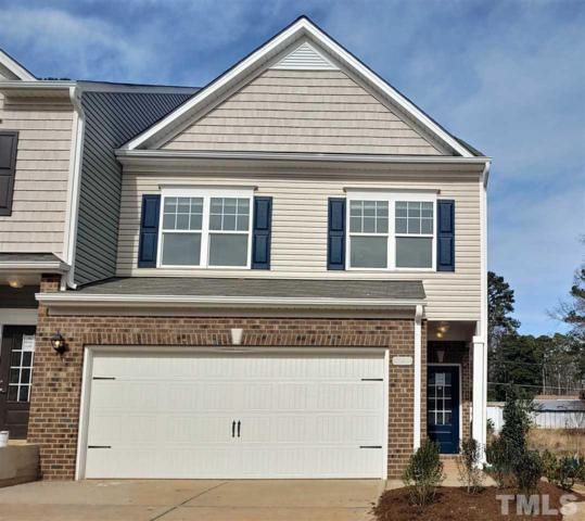 6336 Grace Lily Drive #31, Raleigh, NC 27607 (#2237444) :: Marti Hampton Team - Re/Max One Realty