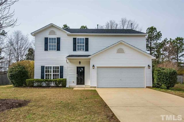 212 Mizelle Meadow Court, Holly Springs, NC 27540 (#2237459) :: RE/MAX Real Estate Service
