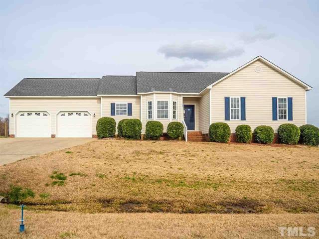 315 Moonlight Drive, Fuquay Varina, NC 27526 (#2237460) :: RE/MAX Real Estate Service