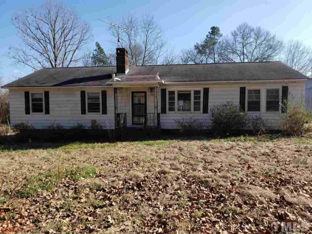 323 Minter School Road, Sanford, NC 27332 (#2237466) :: RE/MAX Real Estate Service