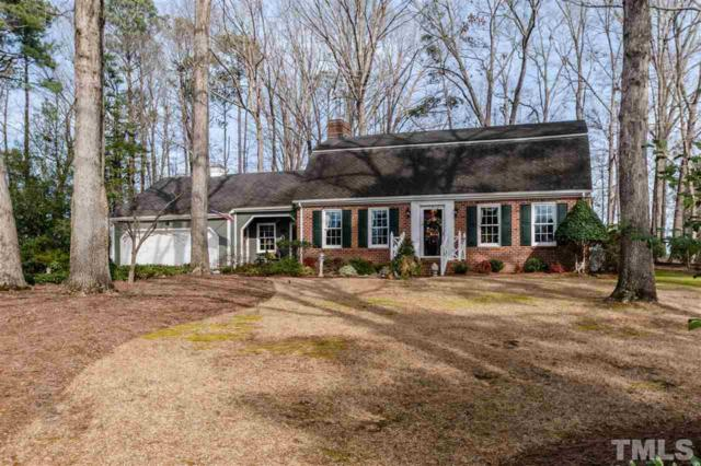 104 Amberley Court, Garner, NC 27529 (#2237475) :: The Jim Allen Group