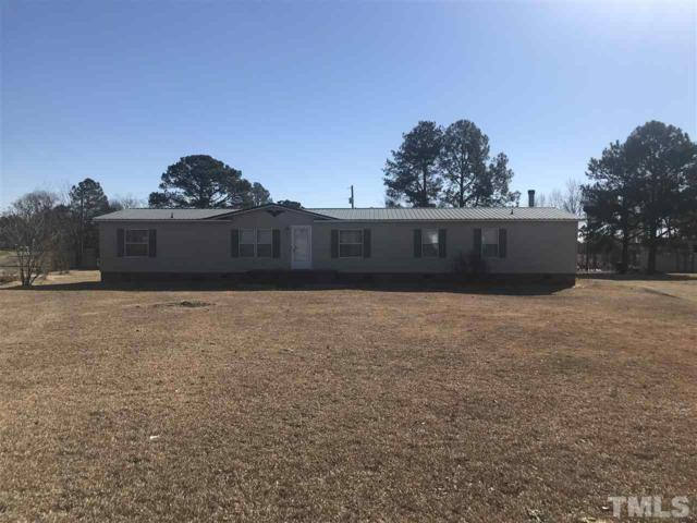 9 Pioneer Court, Lillington, NC 27546 (MLS #2237476) :: The Oceanaire Realty