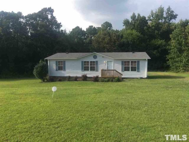 12 Joshua Lane, Henderson, NC 27537 (#2237483) :: Real Estate By Design
