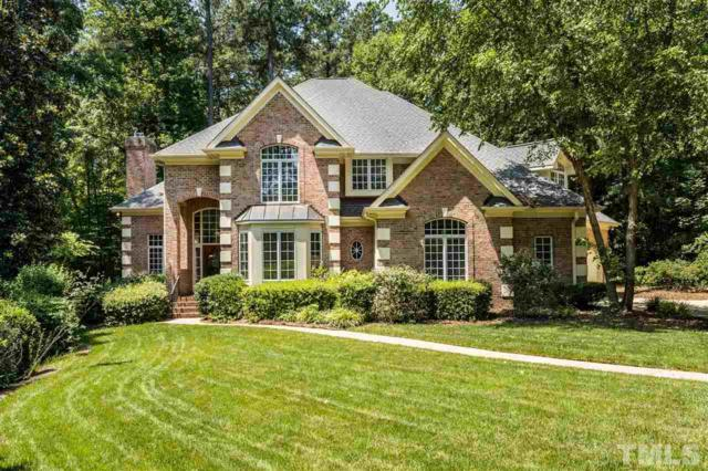 109 Marseille Place, Cary, NC 27511 (#2237515) :: The Perry Group