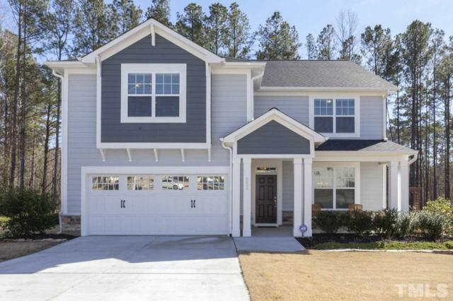 858 Lake Artesia Lane, Fuquay Varina, NC 27526 (#2237521) :: The Jim Allen Group