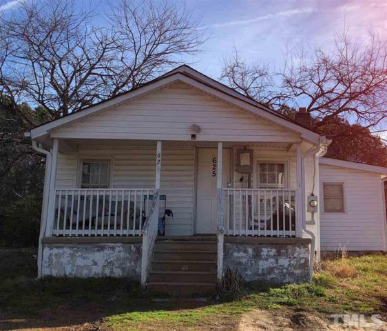 625 Tingen Road, Apex, NC 27502 (#2237534) :: Rachel Kendall Team