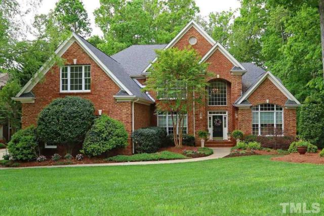 541 The Preserve Trail, Chapel Hill, NC 27517 (#2237543) :: The Amy Pomerantz Group