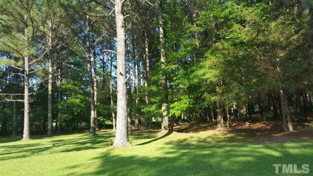 0 Moore Perkerson Road, Spring Hope, NC 27882 (#2237599) :: The Results Team, LLC