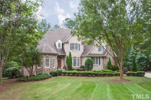 5204 Wynneford Way, Raleigh, NC 27614 (#2237615) :: The Beth Hines Team