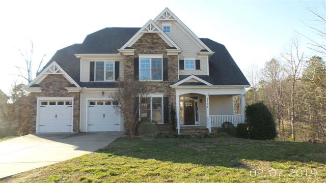 108 Gryffindor Lane, Holly Springs, NC 27540 (#2237655) :: The Jim Allen Group