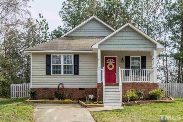 1701 E Lenoir Street, Raleigh, NC 27610 (#2237657) :: The Perry Group
