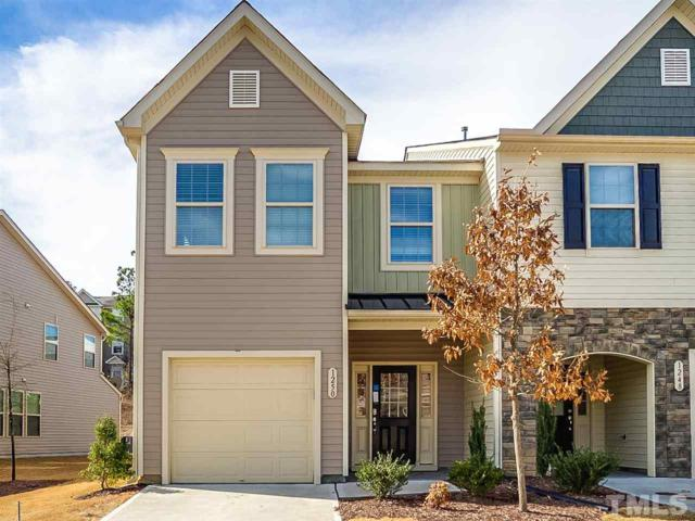 1250 Garden Stone Drive, Raleigh, NC 27610 (#2237664) :: Raleigh Cary Realty